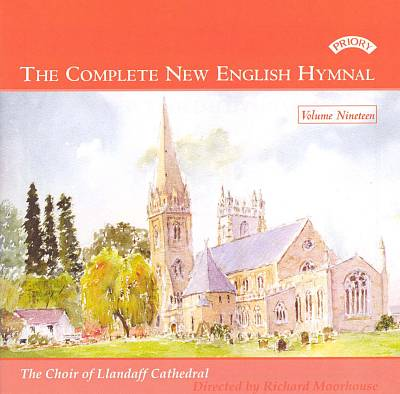 The Complete New English Hymnal, Vol. 19