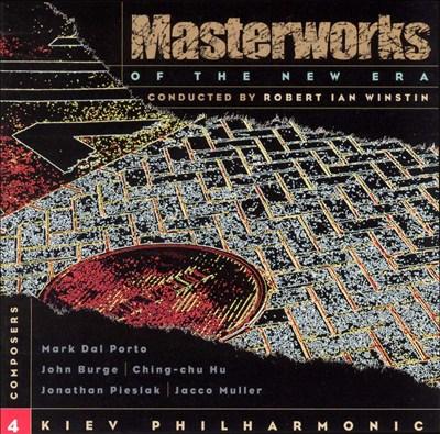 Masterworks of the New Era, Vol. 4