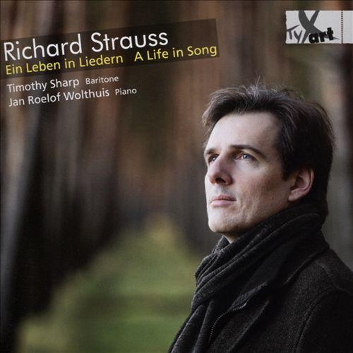 Richard Strauss: Ein Leben in Liedern