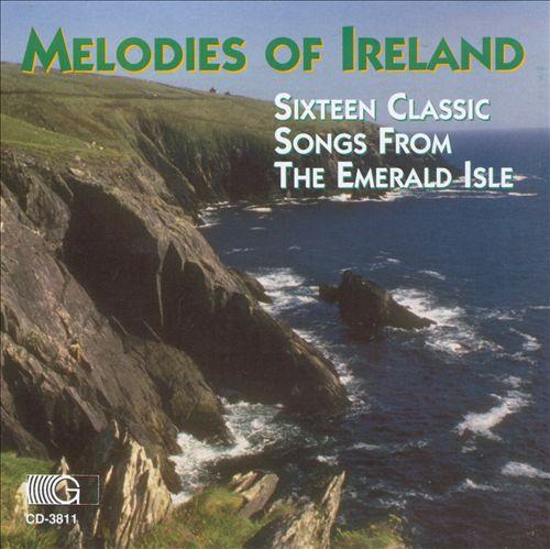 Melodies of Ireland