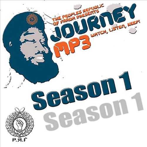 JOURNEYMP3: Season 1