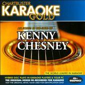 Chartbuster Karaoke Gold: Kenny Chesney