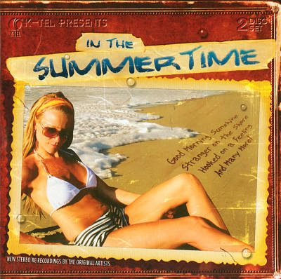 K-Tel Presents: In the Summertime