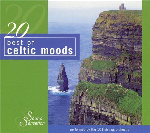 20 Best of Celtic Moods