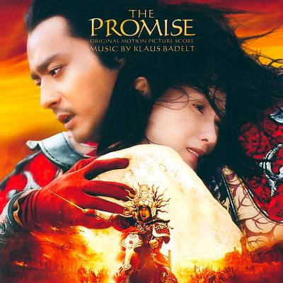 The Promise [Original Motion Picture Score]