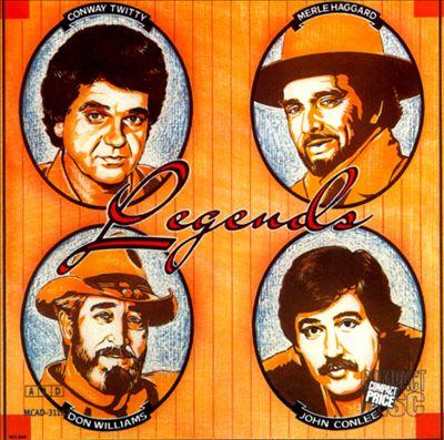 Legends [DCC]