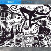 Live Phish, Vol. 20: 12/29/94 (Providence Civic Center, Providence, RI)