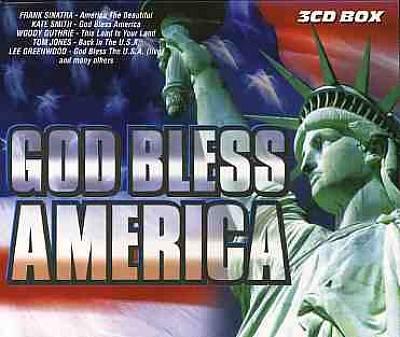 God Bless America [Golden Stars]