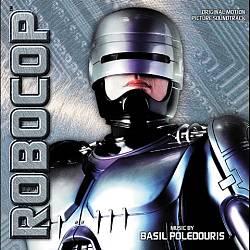 RoboCop [1987] [Original Motion Picture Soundtrack]