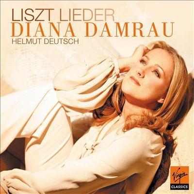 Liszt: Lieder