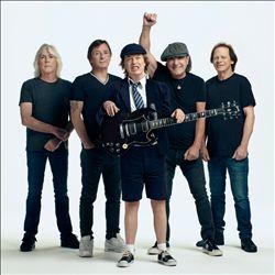 AC / DC.