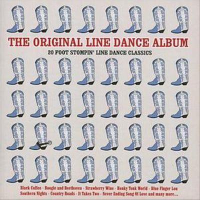 Original Line Dance Album