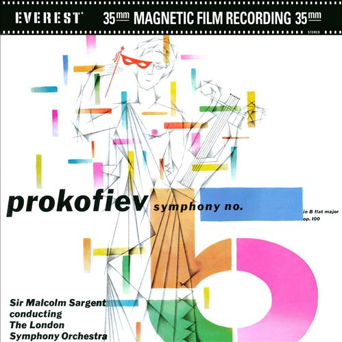 Prokofiev: Symphony No. 5 [Includes Hybrid DVD Audio/Video]