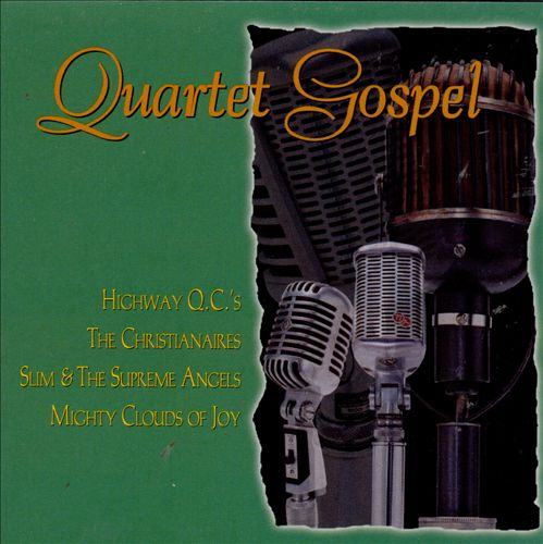 Quartet Gospel