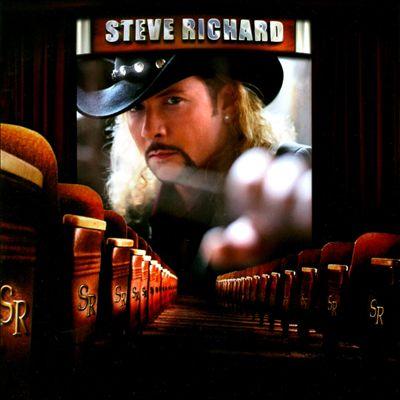 Steve Richard