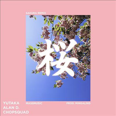 Sakura [Remix]