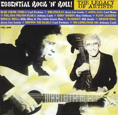 Essential Rock 'N' Roll, Vol. 1