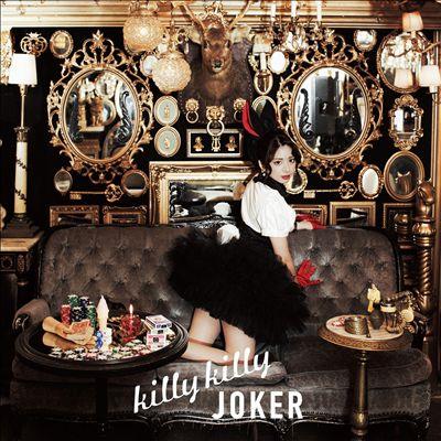 Killy Killy Joker