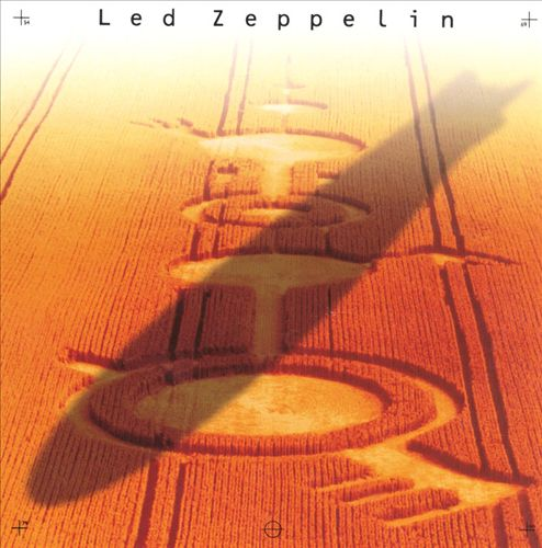 Led Zeppelin [Box Set]