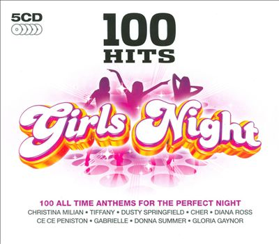 100 Hits: Girls Night