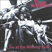 Live at the Missing Link