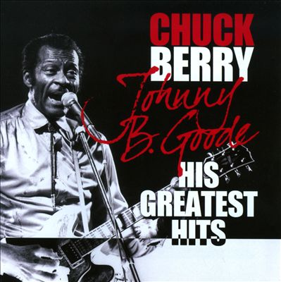 Johnny B. Goode: His Greatest Hits