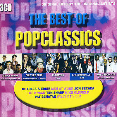 Best of Pop Classics