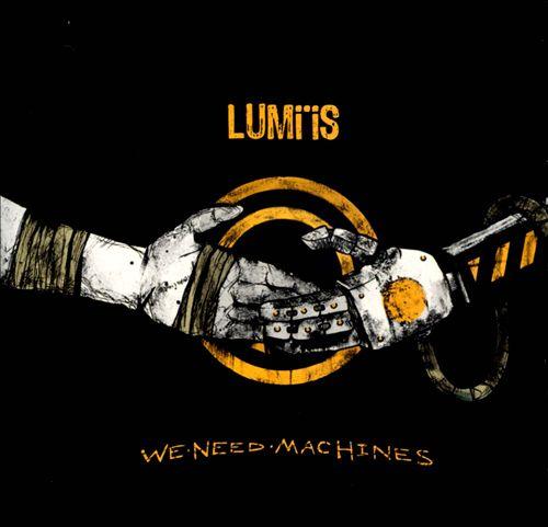 We Need Machines