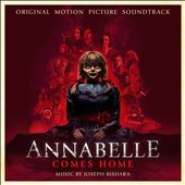 Annabelle Comes Home [Original Motion Picture Soundtrack]