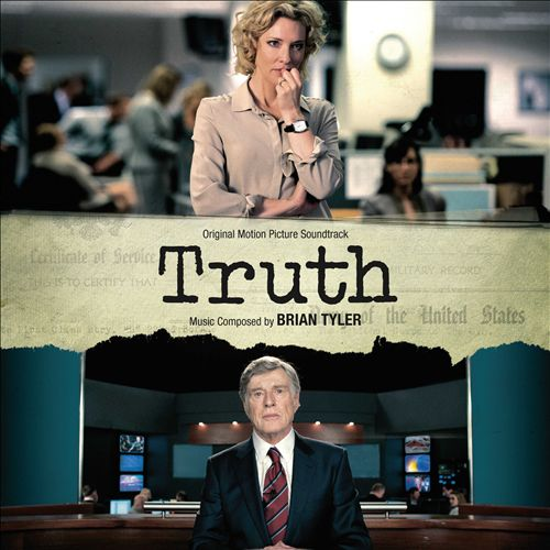 Truth [Original Motion Picture Soundtrack]