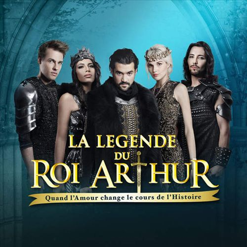 La Legende du Roi Arthur [Original Soundtrack]