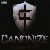 Canonize: The Mixtape Vol. 1
