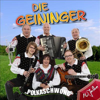 Polkaschwung