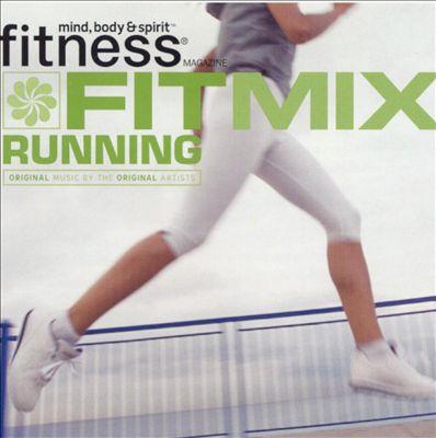 Fitmix: Running