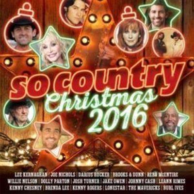 So Country Christmas 2016
