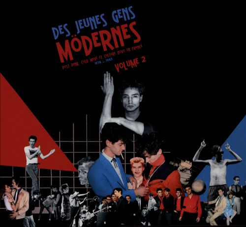 Des Jeunes Gens Modernes, Vol. 2