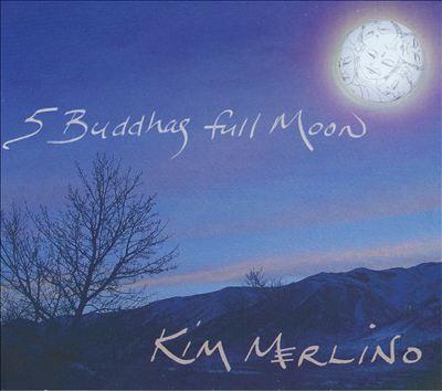 5 Buddhas Full Moon