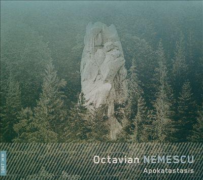 Octavian Nemescu: Apokatastasis