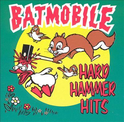 Hard Hammer Hits