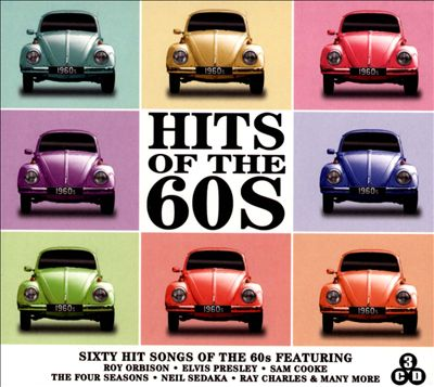 Hits of the 60s [Music Digital 2012]