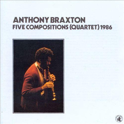 Five Compositions (Quartet), 1986