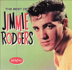 The Best of Jimmie Rodgers [Rhino]