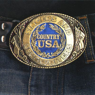 Singers And Songwriters: Country USA
