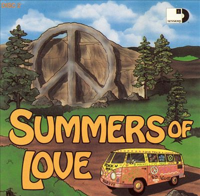 Summers of Love [Disc 2]