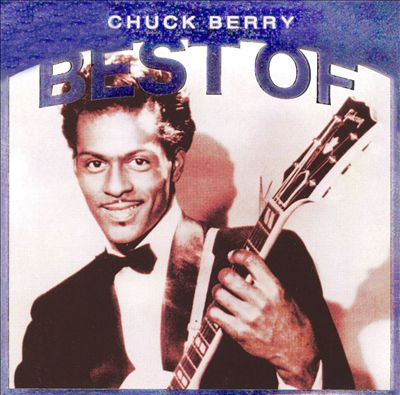 The Best of Chuck Berry [Direct Source]