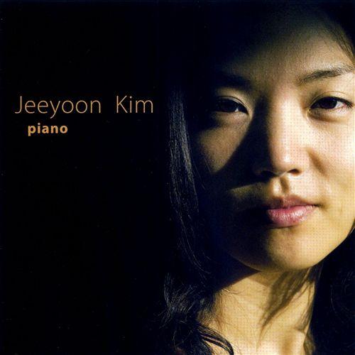 Jeeyoon Kim: Piano