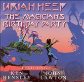 The Magician's Birthday Party