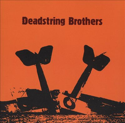 Deadstring Brothers
