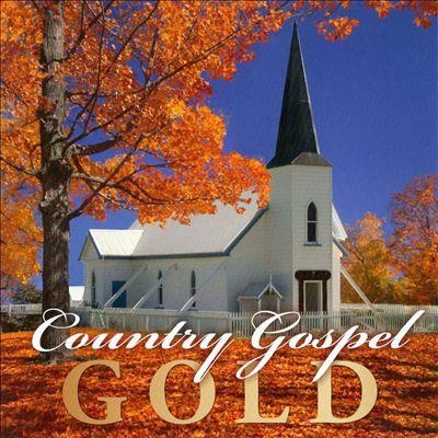 Country Gospel Gold [K-Tel]