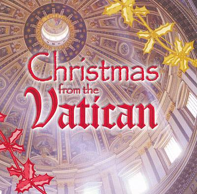 Christmas from the Vatican